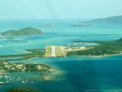Terrance b lettsome international british virgin islands