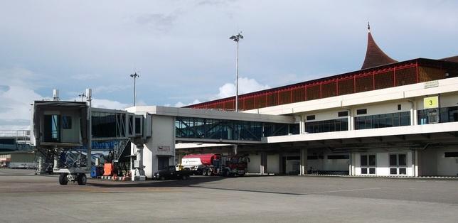 Photo of Minangkabau Airport by Razi Muhara Z