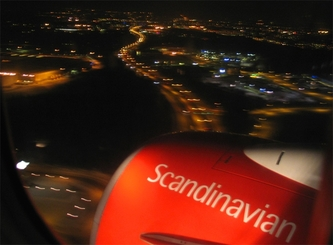 Photo of Stockholm-Arlanda Airport by A T