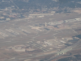Photo of Hartsfield Jackson Atlanta International Airport by Alex F
