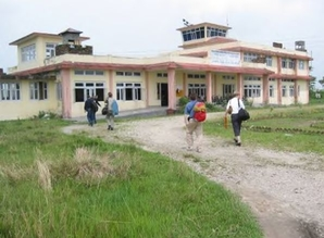 Photo of Bhadrapur Airport by Kurt Ludikovsky