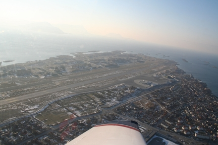 Photo of Bodø Airport by Armaghan Jalil