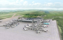 Photo of Budapest Liszt Ferenc International Airport by