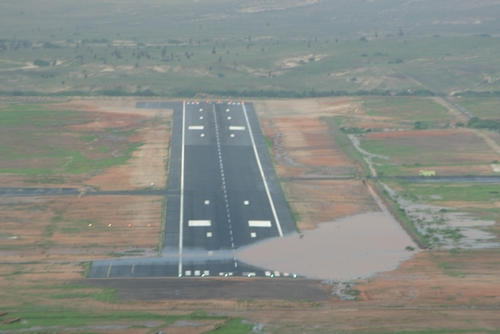 Photo of Rabil Airport by Martin Dichler