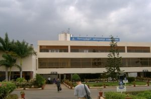 Photo of Coimbatore International by Sujith P