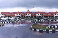 Photo of Cochin International by Tony Abraham