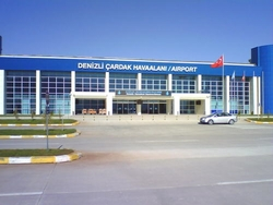Photo of Çardak Airport by Okan Sesen