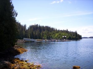 Photo of Edna Bay by Roger Dipaolo
