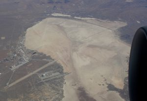Photo of Edwards Air Force Base by S Brown