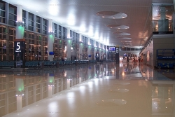 Photo of Zvartnots International Airport by Tasos Bougas