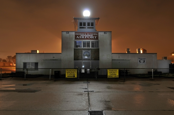 Photo of Frederick Municipal Airport by Curt Littlejohn