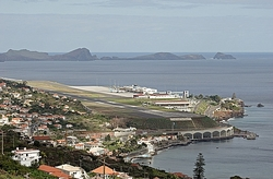 Photo of Madeira Airport by Ana Costa