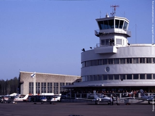 Photo of Helsinki Malmi Airport by