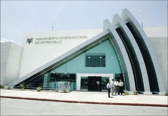 Photo of General Ignacio P. Garcia International Airport by Ricardo Navarro