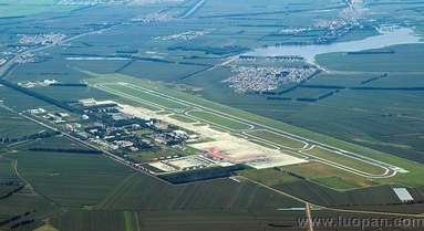 Photo of Taiping Airport by James Clair