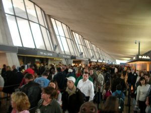 Photo of Washington Dulles International by Basile Baron