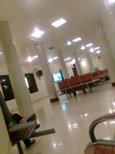 Photo of Khartoum International by T Ada