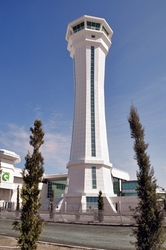 Photo of Turkmenbashi Airport by Hajimurat Jumayev