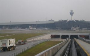 Photo of Kuala Lumpur International by A T