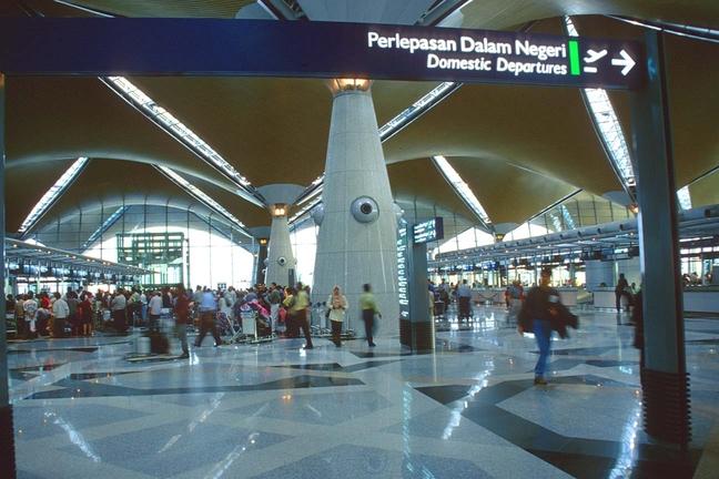Kuala lumpur international malaysia photo of kuala lumpur international airport by dan johari sciox Image collections