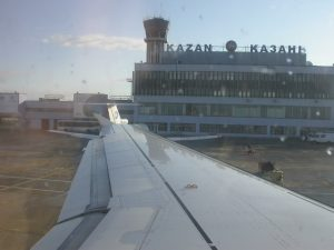 Photo of Kazan International by Michael Witte