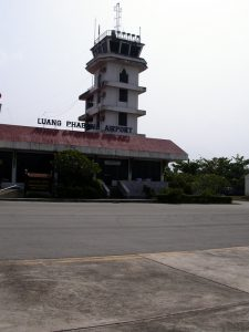 Photo of Luang Phabang International by S Romary