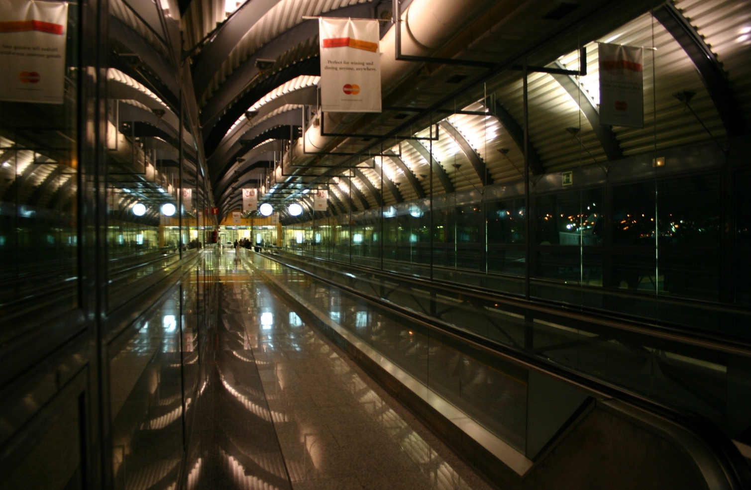 Barajas Airport, Spain (Code :: MAD) | Madrid Airport Map