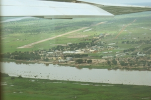 Photo of Malakal Airport by T M