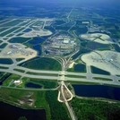 Photo of Orlando International Airport by Andy Sutton