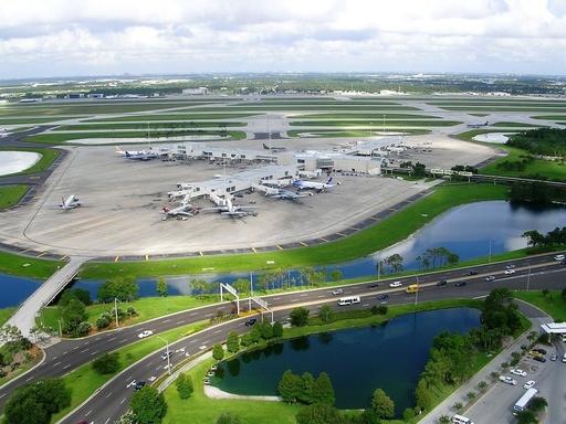 Terminal Drive Daytona Beach Fl  Us
