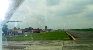 Photo of Polonia International Airport by Imam Soeseno
