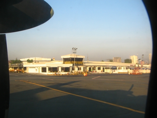 Photo of Ninoy Aquino International Airport by Raymond Gonzales