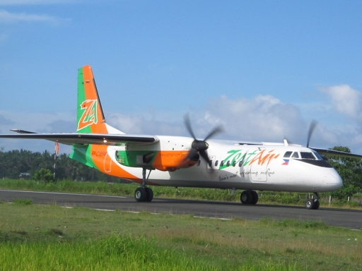 Photo of Marinduque Airport by Raymond Gonzales