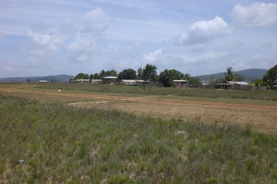 Photo of Monkey Mountain Airport by Herbert Reinderhoff