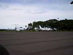 Photo of Ourinhos Airport by Alvaro Lopes Gonzales