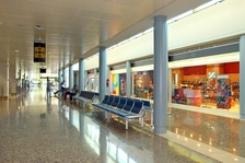 Photo of Asturias Airport by John Walker