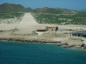 Photo of Punta Chivato by Jim Weidler