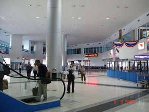 Photo of Phitsanulok Airport by Veerapat Nim