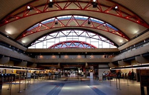 Photo of Pittsburgh International Airport by Jon Danzak