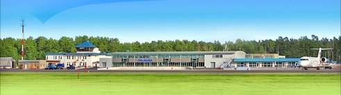 Photo of Palanga International Airport by Emigijus Lukosius