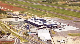 Photo of Salgado Filho Airport by Gabriel Brustolin
