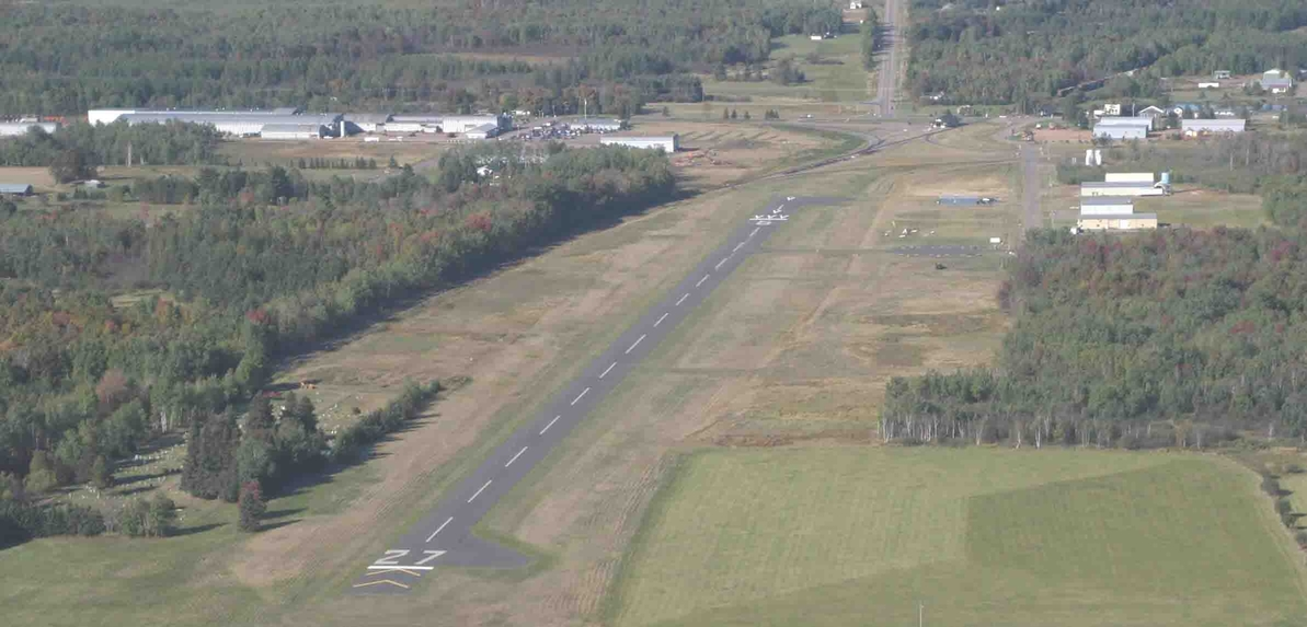 Photo of Prentice Airport by Dale Heikkinen