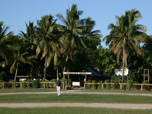 Photo of Malolo Lailai Island Airport by Daniel Birch