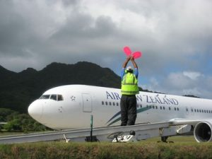 Photo of Rarotonga International by Werner Heise