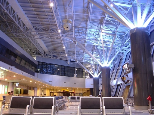 Photo of Guararapes – Gilberto Freyre International Airport by Fabio Espindola