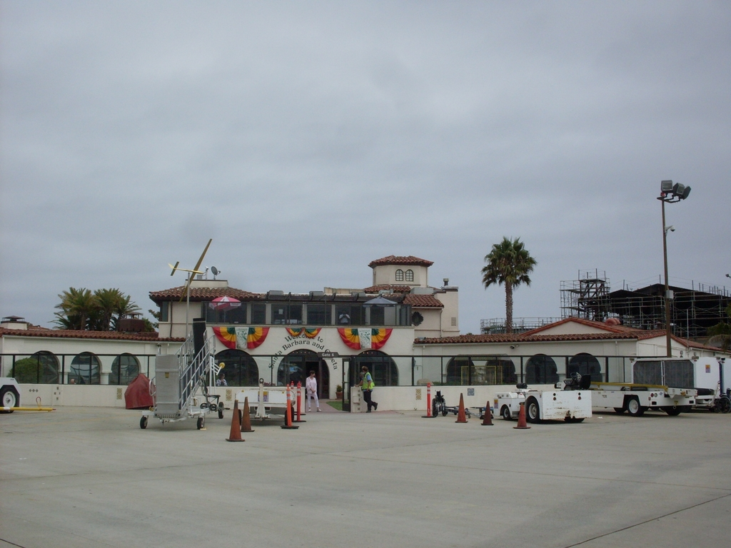 Photo of Santa Barbara Municipal Airport by Tom Emmet