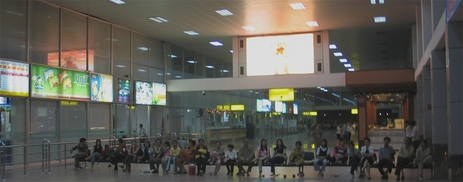 Photo of Tan Son Nhat International by A T