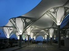 Photo of Split Airport by