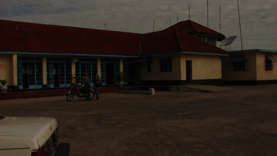 Photo of Tanga Airport by Al Harthy Abdullah Saif