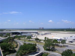 Photo of Tampa International by Rupen Philloura